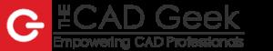 The CAD Geek